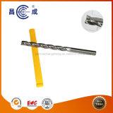 Alta precisión 3 Flautas no estándar de carburo sólido Router poco Metal especial para la molienda,Aleación de aluminio, acero, aleación de Titanio, Carbono, Acrílico, plástico, PVC, PCB,etc.