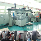 3kw/4kw油加熱器のための自動レーザ溶接機械