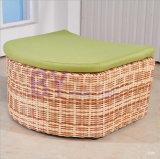 Silla ocasional creativa del sofá de la rota del PE de Tatami de la manera mini