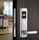 Bloqueo electrónico del bloqueo elegante del control de acceso del bloqueo del hotel de la mortaja del ANSI