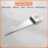Les solides solubles oscillant Rapide-Se sont ajustés calfeutrent des ajustements Bosch, Fein de lame de couteau de déplacement