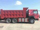 مخزون [هووو] شاحنة قلّابة مع صناعة سنة 2015 [تو] 2017