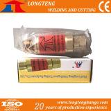 Dispositivo di arresto di ritorno ad ossigeno e gas M16 per accensione automatica, valvola di ritenuta del gas per il taglio di gas di CNC