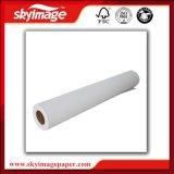 Documento di trasferimento di sublimazione dell'adesivo 100GSM 914mm per il tessuto di Lycra dello Spandex/
