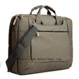 Breve Mala, saco de computador, laptop Bag (MH-2043 preto)