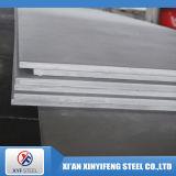 Tipo inoxidable 304 de la placa de acero y tipo 316/316L