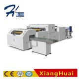 Machine de découpage en travers de papier d'Atumatic de taille des prix A3 A4 A5 de fabrication