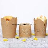 Boîte d'aliments à emporter de conception personnalisée Noddle Box