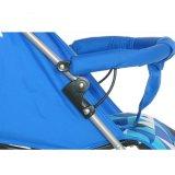 Fabrik-leichte faltbare 175 Grad Baby-Spaziergänger-für Großverkauf