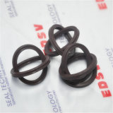 Rubber Seal NBR /FKM/EPDM Quad Boxing ring X-Boxing ring X Ring/X Boxing ring