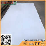 Fsc Certificate White Recomposed Veneer Face Plywood for Decoration