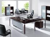 Bureau en bois bon marché moderne moderne de gestionnaire de modèle (SZ-OD155)