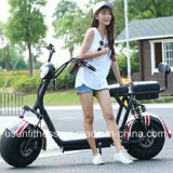 熱い販売の土のバイクの人のための電気スクーターのオートバイ