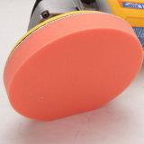 Venda superior colorida confortável esponja simples carro as rodas de polimento