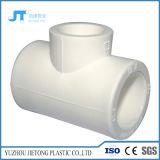 Usine de plastique du matériel de plomberie raccords des tuyaux de PPR pour tuyau