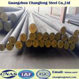 Ligas de aço do molde de Trabalhos a Quente da Barra Redonda 1.2344/ H13/ SKD61