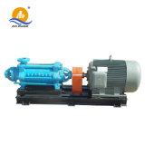 Horizontale Mehrstufenwasser-Reinigung-Hochdruckpumpe