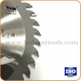 "4 "" Cutting Wood Aluminum Hardware Tools Tct Saw Blade를 위한 40t Circular Carbide"