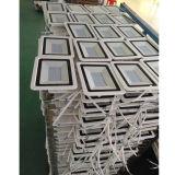 Sacing 에너지 매우 얇은 투광램프 보장 백색 색깔 100W IP65 옥외 3 년
