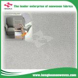 El 100% PP no tejido para la base que interlinea y el interlinear del sofá