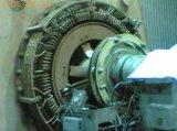 Motor de la C.C. de Semc para el horno