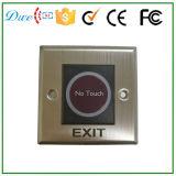 Interruptor infrarrojo del botón de la salida del sensor LED 24V