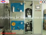 La fibre optique de coloration Ligne de production d'échouage de la machine pour la fibre optique