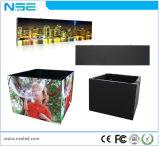 Servicio de montaje en pared frontal interior pantalla LED P2.6 P3.91 P4.81