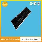 Sensore di movimento chiaro solare Integrated degli indicatori luminosi di via di alto potere LED