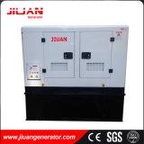 広州の工場販売50kw 60kVA力のElectircのディーゼル発電機