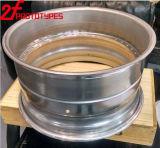 CNC Metaal die ABS POM de Acryl Hoge Precisie machinaal bewerken die van Delen PMMA OEM CNC van het Prototype de Plastic Injectie Gevormde Draaiende Delen van de Douane machinaal bewerken