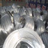 На заводе Anping оцинкованных обязательного стальной проволоки