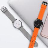 OEM van WiFi van de Pedometer van de Pols van de Monitor van het Tarief van het Hart van Bluetooth van het Octrooi van Polucy het Horloge van de Sport
