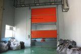 中国の製造者の高品質の速いローラーシャッタードアを転送する速い高速PVC