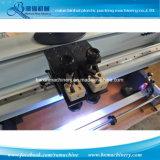 Taiwan CCD-Kamera Flexo Drucken-Platten-Montage-Maschine