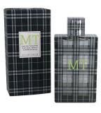 parfum 100ml occidental pour les hommes