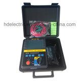 Bc2565 변압기 디지털 절연 저항 검사자