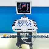 Scanner de fin d'année d'ultrason de chariot à Doppler de couleur de l'offre 3D