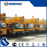 Berühmte der Marken-50ton mobile beste verkaufenmaschine LKW-des Kran-Qy50k-II