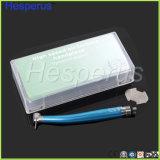 Couleur à haute vitesse Hesperus DENTAL HANDPIECE bouton poussoir