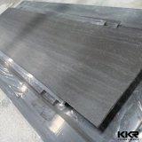 Surface solide acrylique modifiée par Corian de matériau de construction de Kkr