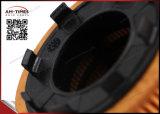 pièces de rechange automatique de spin de bonne qualité sur le filtre à huile 071115562 pour le japonais Mitsubishi voiture