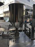 Новая модель жидкости вставка соус упаковочные машины