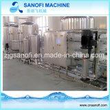 Wasserbehandlung RO-Filter-Systemanlagen für Wasser-Abfüllanlage