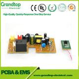 Gedrucktes Leiterplatte steifes PCBA von den elektronischen Bauelementen