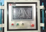 Máquina de fabricación de placa automática de alta velocidad del rectángulo de las frutas