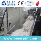 Pp., PET Film-Granulation-Zeile (Plastikaufbereitenmaschine)