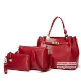 2017 sacs neufs de modèle ont placé des sacs de main de Madame Shopping de sac à main de Luxuery de femme du fournisseur Sy8648 de la Chine