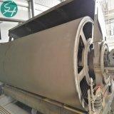 Elementos de deshidratación en la industria del papel