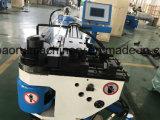 Гибочная машина трубы надувательства Dw50nc изготовления Semi автоматическая